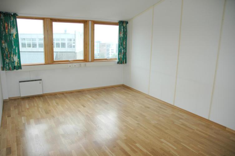 Bilde av kontor til leie i Sverdrups gate 23.